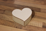 دانلود فایل اماده لیزر برش چوبی جعبه به شکل قلب با فرمت svg لیزر برش co2 2